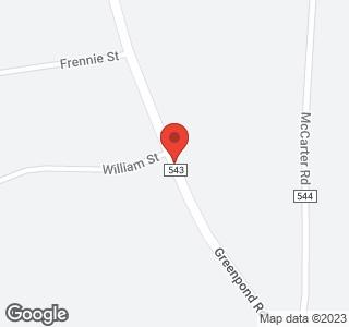 609 Greenpond Road