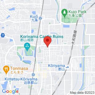大和郡山商工会館(まいどホール)