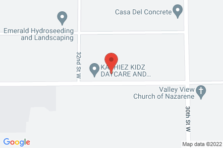 static image of3123  West Ave, Suite L-8, Lancaster, California