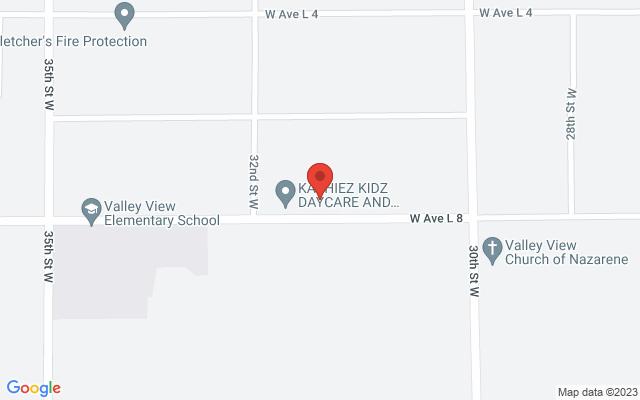 static image of 3123  West Ave, Suite L-8, Lancaster, California