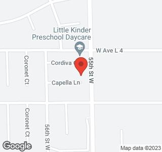 5511 Capella Ln