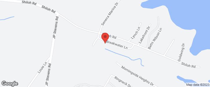 304 Breakwater Lane Seneca SC 29678