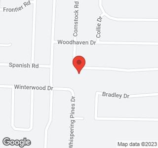 8009 Burnelle Drive