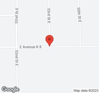 Vic Avenue D8 & 53rd St East