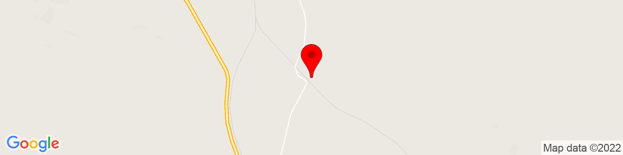 Google Map of 34.6683233, -116.003061