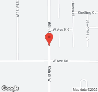 Avenue L near 50th St West