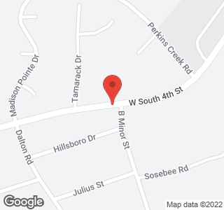 1002 W South 4th Street