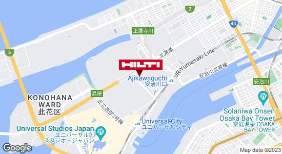Get directions to 佐川急便株式会社 大阪店
