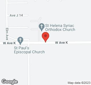 433 W Avenue J5 Unit 12