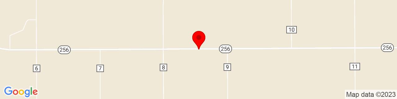 Google Map of 34.677, -100.81597
