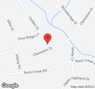 111 Clarendon Drive