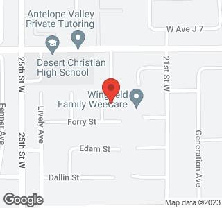 43908 Sundell Ave