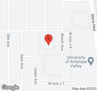 432 W Avenue J5 Unit 14