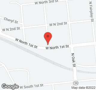 215 N Pine Street