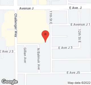 Ave G-14 & 32nd E-R
