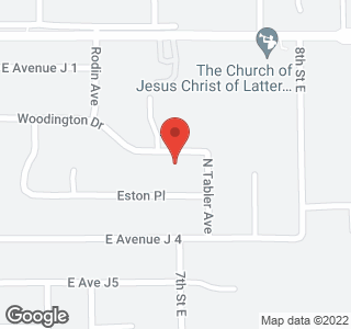 652 Woodington Drive