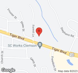 1353 Tiger Blvd