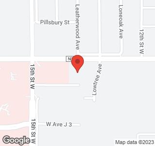 1306 Avenue J