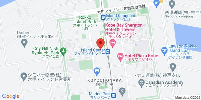 神戸市東灘区向洋町中6丁目9番地6N-08
