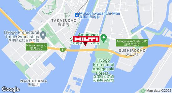 佐川急便株式会社 西宮店