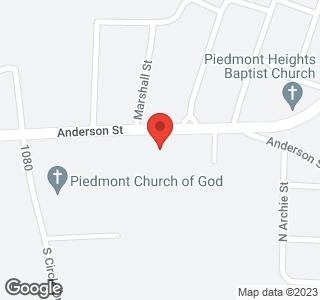 309 Anderson Street