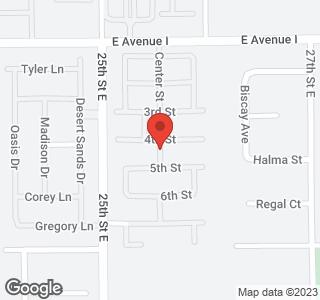 2550 E Avenue I Spc 124