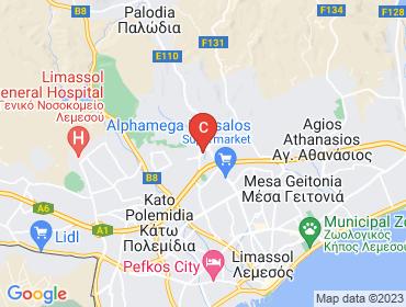 Limasol Port