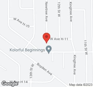 1222 Avenue H11