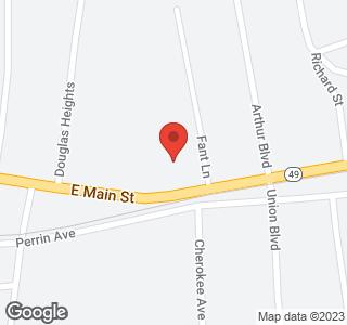 713 E Main Street