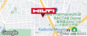 Get directions to 佐川急便株式会社 大阪鶴見店