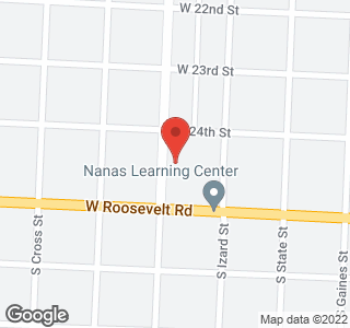 2413 S Chester