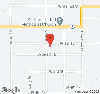 501 S West St