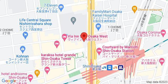 山二発條株式会社大阪営業所