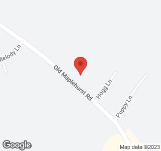 1168 Old Maple Hurst Road