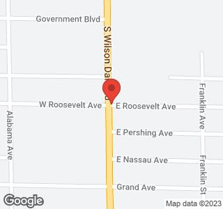 207 Roosevelt Ave