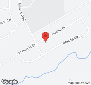 1106 Pueblo Drive