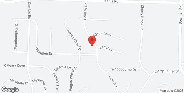 1422 Point West Drive Little Rock AR 72211