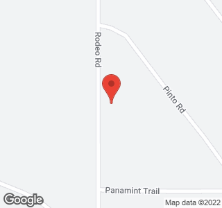 32285 Rodeo Road
