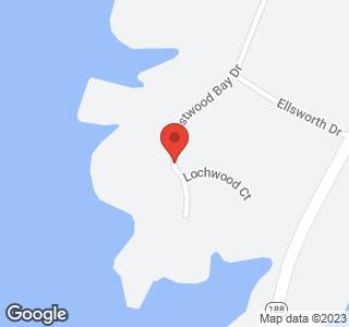 506 Westwood Bay Drive
