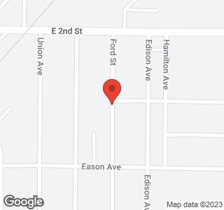 207 Ford Street