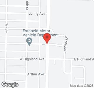 715 W Williams Avenue