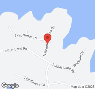 204 N Beacon Shores Drive
