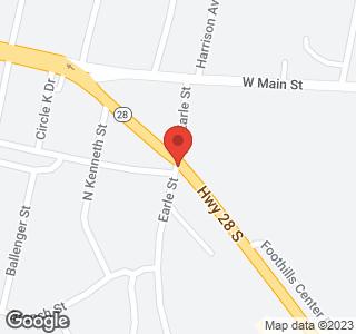 3689 A Blue Ridge Boulevard