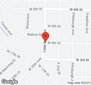 402 Little Rock Ave