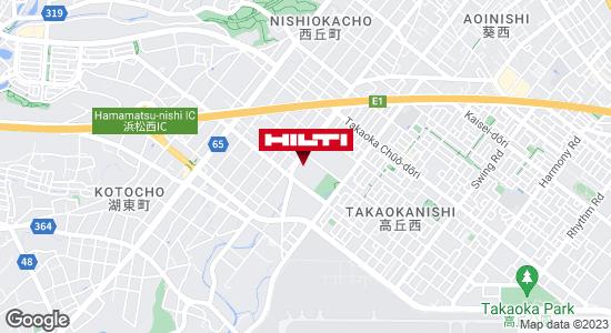 Get directions to 佐川急便株式会社 浜松店