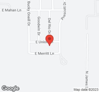 1401 E Union Lane