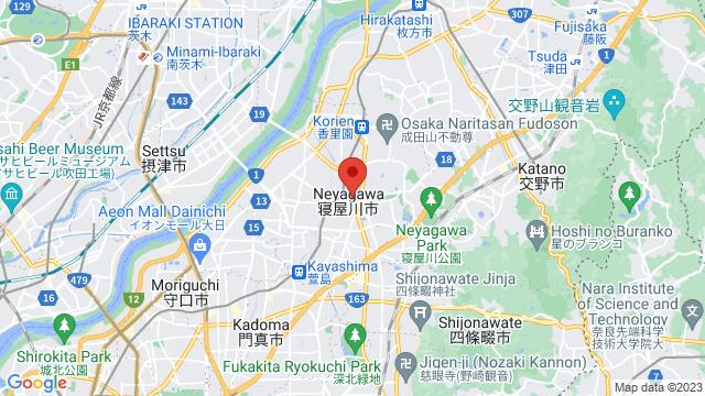大阪府寝屋川市