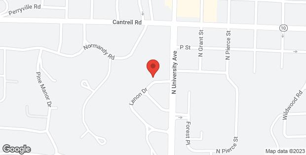 28 Lenon Drive Little Rock AR 72207