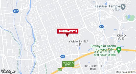 Get directions to 佐川急便株式会社 袋井店