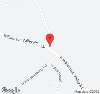 15407 N CROSSROADS RANCH Road